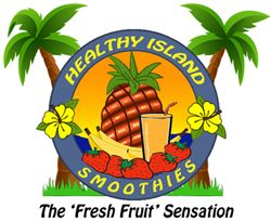 Tropical Island Smoothies - Tournament Sponsor